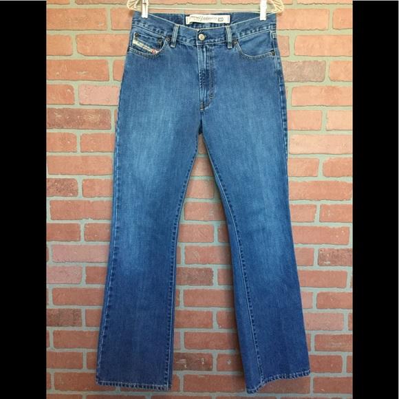 e134923d Diesel Jeans | 28 X 31 Mens Med Wash Boot Cut 3l32 | Poshmark